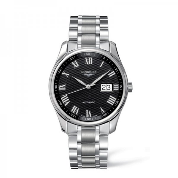 LONGINES MASTER COLLECTION – L2.648.4.51.6. 659 000 Ft ac58fa0f01